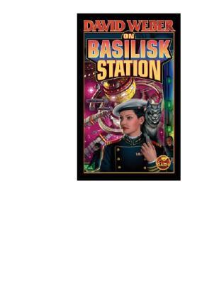 Image for On Basilisk Station (Honor Harrington 1) (On Basilisk Station)
