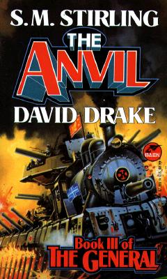 Image for The Anvil (The Raj Whitehall Series: The General, Book 3)
