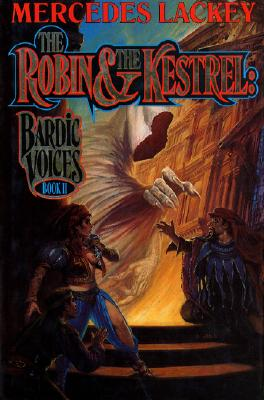 Image for The Robin and the Kestrel: Bardic Voices II