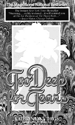 Image for TOO DEEP FOR TEARS