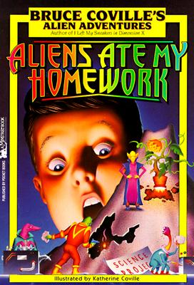 Image for Aliens Ate My Homework
