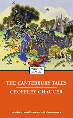 Canterbury Tales, Chaucer, Geoffrey