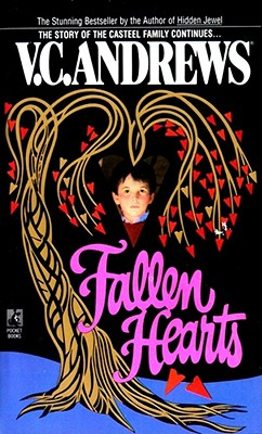 Image for Fallen Hearts