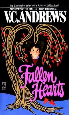 Image for FALLEN HEARTS CASTEEL #3
