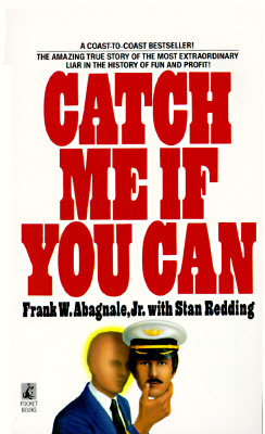 Catch Me If You Can, ABAGNALE