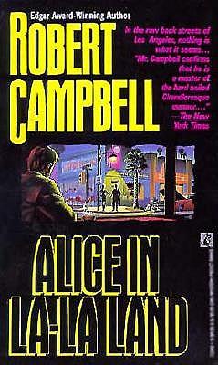 Image for ALICE IN LA LA LAND