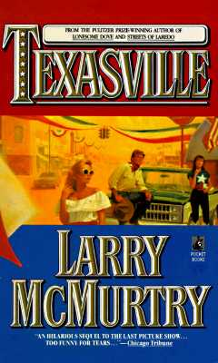 Image for Texasville