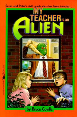 Image for My Teacher Is an Alien: My Teacher Is an Alien