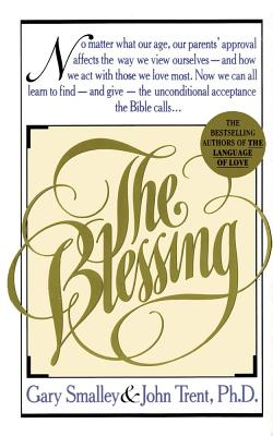 Image for The Blessing