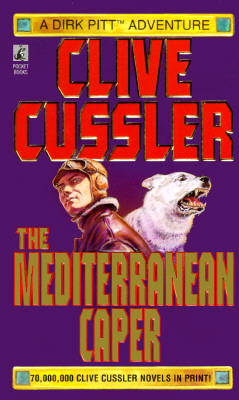 Image for The Mediterranean Caper