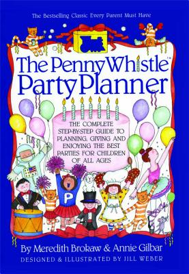 Image for Penny Whistle Party Planner