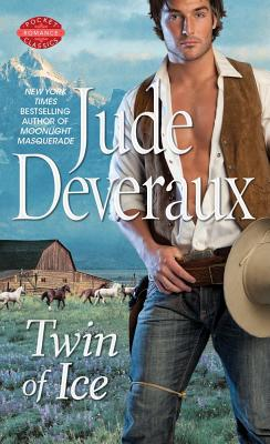 Twin of Ice, Deveraux, Jude