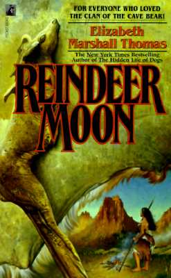 Image for REINDEER MOON