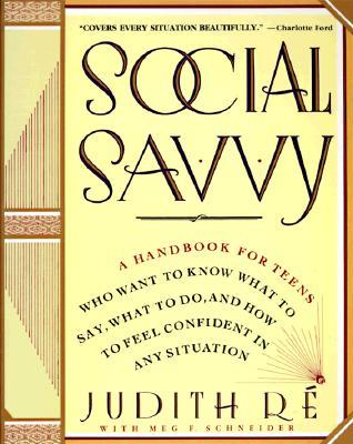 Social Savvy, Re, Judith