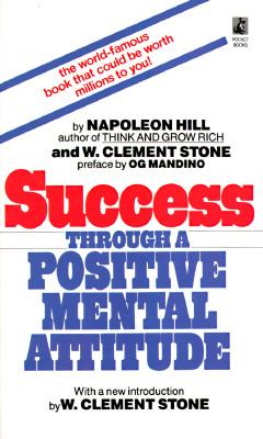 Image for Success Through a Positive Mental Attitude