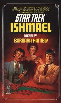 Image for Ishmael (Star Trek, No 23)