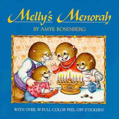 Image for MELLY'S MENORAH