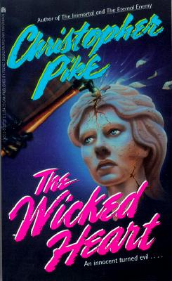 Image for The Wicked Heart