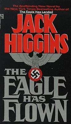 The Eagle Has Flown, JACK HIGGINS