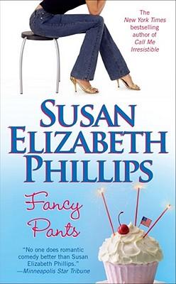 """Fancy Pants, """"Phillips, Susan Elizabeth"""""""