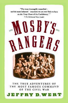 Mosby's Rangers, Wert, Jeffry D.
