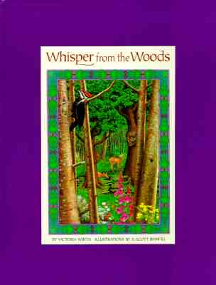 Image for Whisper from the Woods