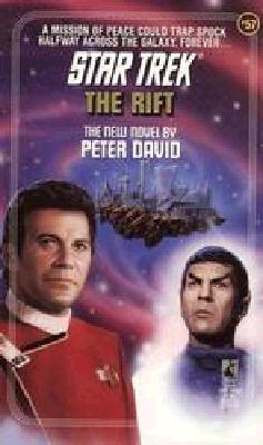 Image for Rift, The