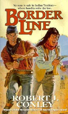 Image for Border Line