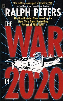 The War in 2020, Peters, Ralph
