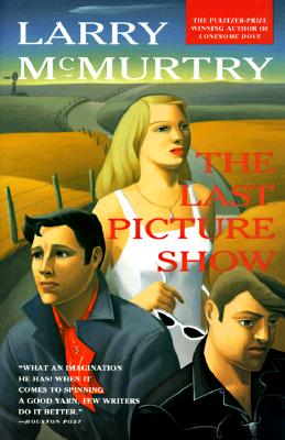 Image for The Last Picture Show