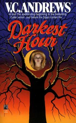 Image for Darkest Hour (Cutler)