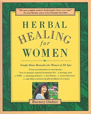 Image for Herbal Healing for Women
