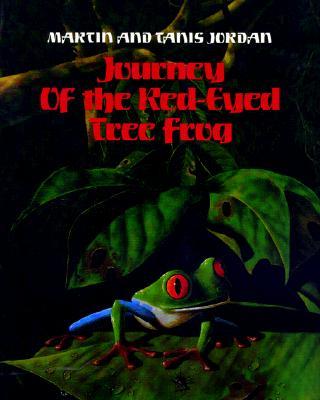 Journey of the Red-Eyed Tree Frog, Jordan, Tanis