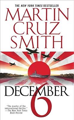 December 6, Smith, Martin Cruz