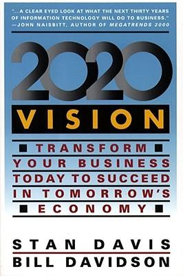 2020 Vision, Davis, Stan