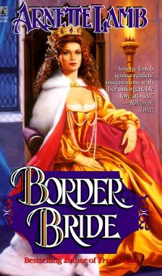 Border Bride, Arnette Lamb