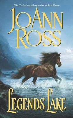 "Legends Lake, ""Ross, JoAnn"""