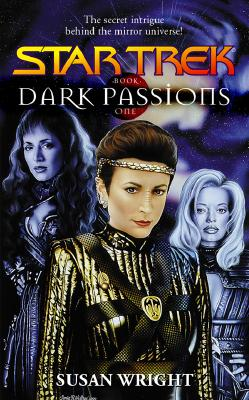 Image for Dark Passions Book 1 (Star Trek DS9)