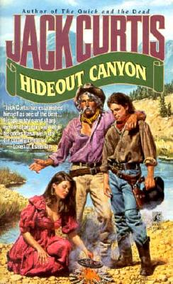 Image for Hide-out Canyon