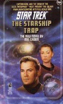 Image for Starship Trap, The