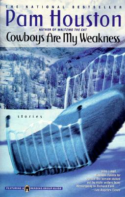 Image for COWBOYS ARE MY WEAKNESS, STORIES