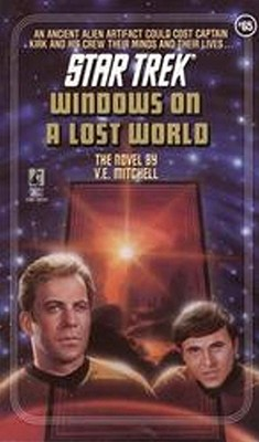 Image for Windows On A Lost World (Star Trek TOS #65)