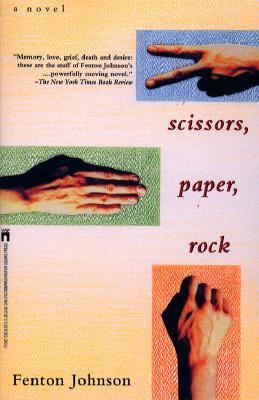 Image for Scissors, Paper, Rock: A Novel
