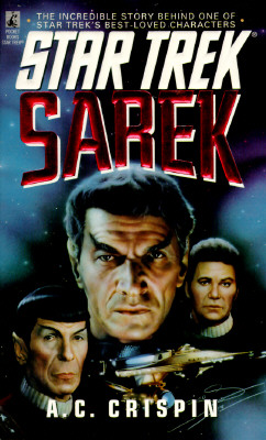 Image for Sarek (Star Trek)