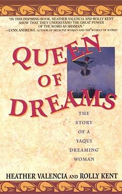 Image for Queen of Dreams