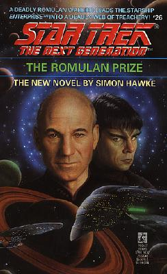 Image for Romulan Prize, The