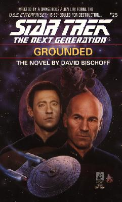 Grounded, Bischoff, David