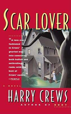 Image for Scar Lover