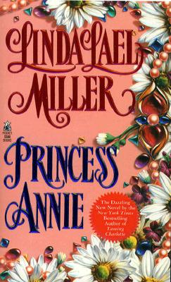 Image for Princess Annie (Bk 3 Quade Series)