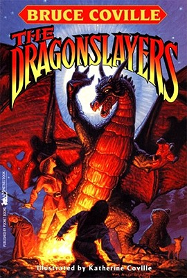 Image for The Dragonslayers